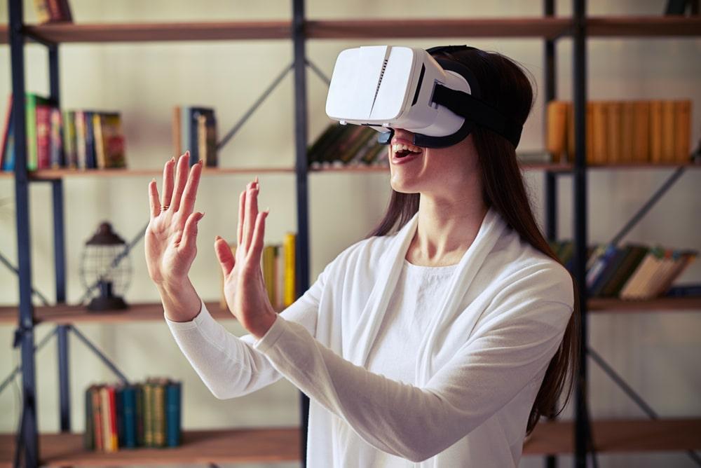 Free Samsung Gear VR